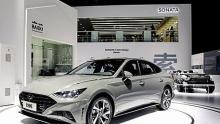 CVVD技术加持 第十代索纳塔有望成为2020年度神车