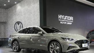 现代汽车捷报频传 北京现代2020持续逆势上扬