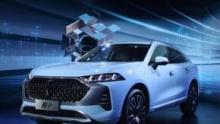 """以颠覆驱动未来 WEY品牌以""""新一代智能汽车""""开创智能出行新时代"""