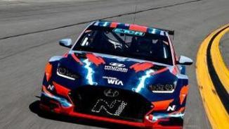 现代汽车宣布全力出战2022WRC环保技术将成主赛道