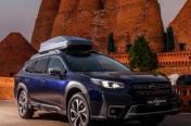 可遇而不可求的全能型SUV——斯巴鲁新一代傲虎征战户外